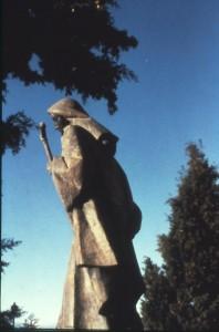 Thérèse d'Avila